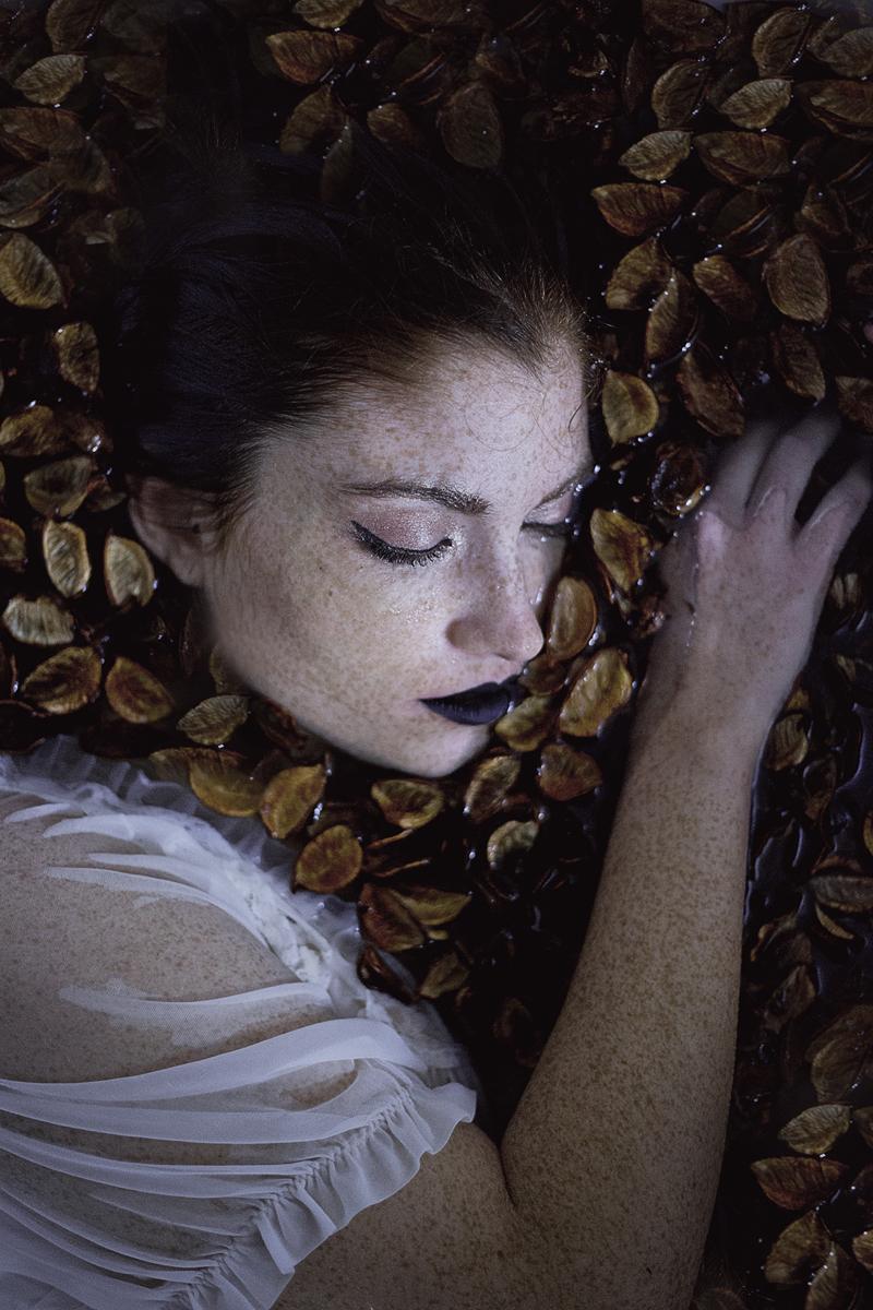 Iria Castro (iriacastrophoto) - Carla Freire - hmua Mar Herrero (Srta.MUA)
