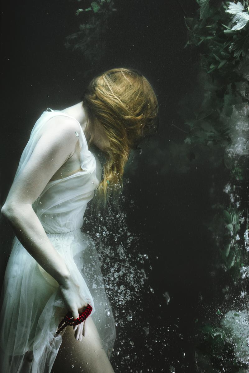 Mira Nedyalkova Photography - Jessica De Virgilis (jessicadevirgilismodel) - Secret Romance