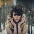Nicole Marcelli - Savana Ray - hmua Mel Akana Macintosh, Tia Garland - gown J Chans Designs - jwl Andrea Li