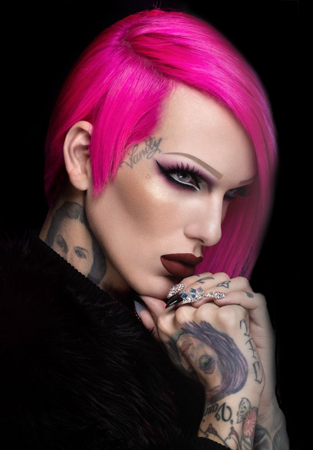 jeffree star - photo #1