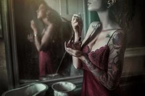 Aubry Jonathan Photography - cerizvodka