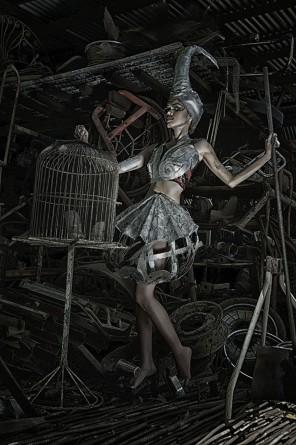 "Jaylyn ""Yen"" Montiague (Yen Montiague Photography) - Sweetsell Cia Britanico - hmua crt art sty dsg Ern Jubel - org Oasis Aclccm - GALLIUM"