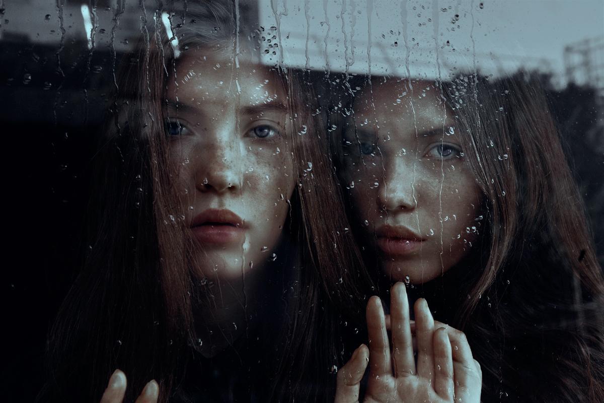 Marta Bevacqua Photography (ig martabevacqua) - Alisa, Sasha @ Crystal Model Management - Melancholia