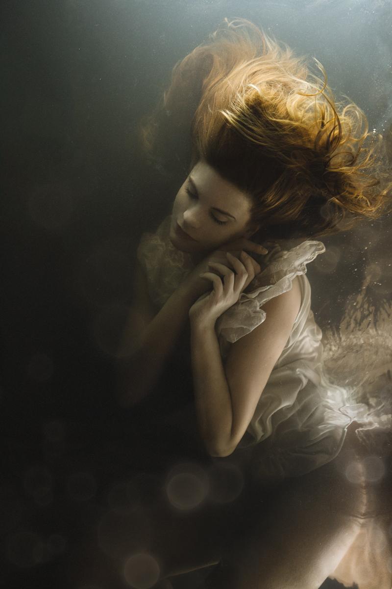 Mira Nedyalkova Photography - Valentina Feula - Space Oddity