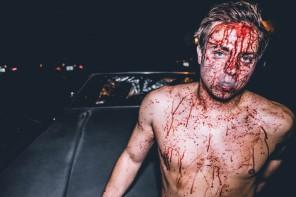 Chris Desabota (Desabota ig ChrisDesabota) - Wyatt Bocskai (ig BerrisFueler) - He Wants Revenge
