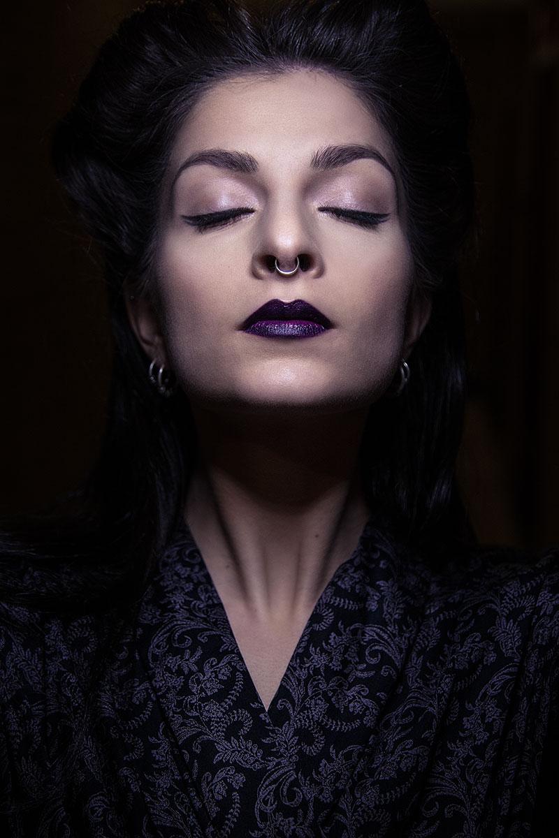 Sharon Dusk (sharonduskphoto ig sharondusk twi Sharon_Dusk) - Busra Karayavuz (ig bkarayavuz) -The Sorceress