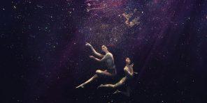 "Beth Mitchell 2016 Underwater Photographic Series ""Arafura"""