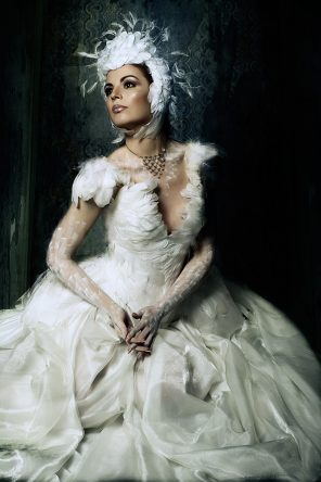 Gianluca Festinese (gianlucafestineseph) - Lady Clorinda - mua Ionela-Bonca-Make-Up-Artist-1668330056781672 - dsg Artemisia Casoni for SartoriaPaganaBottondoro - rch by phg