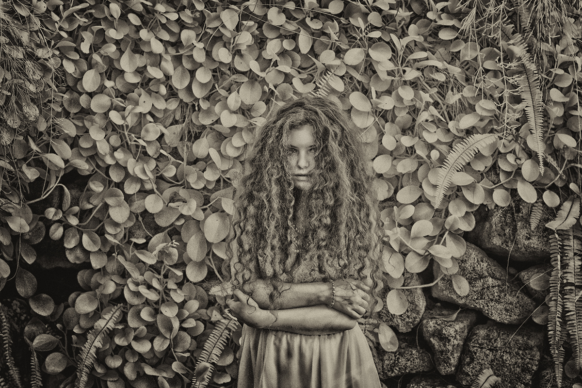 Mark A. Smith - Christy Ibrahim - hmua by mdl - wrd jwl by phg
