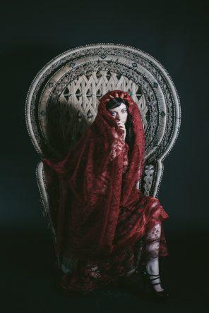 Myles Katherine Photography - opheliadarkly