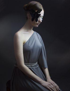 Allison Kortokrax (Korto Photography kortophotography.com) - Lindsey Marks (ladyjackentertainment.com) - hmua Sam Gribble (colortheorist) - dsg Lindsey Meyer (lindsey-kate.com) - Song of the Silent Butterfly