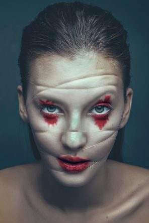 Edgar Tescum (Tescum Fashion Photography ig tescums tw tescum) - Mica Kastan @ CR Models - hmua Agos Biancardi - rch Alejandra Iampietro - spc thx Julian Kunz