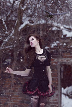 Freyja Schimkus (Freyja-Schimkus-112750375552858) - Gabriela Wenska