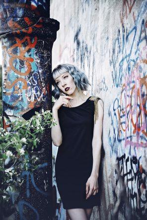 Hananiah Aldrich (ig Niahorose_Photography) - Marissa Landis (ig marissa_landis)