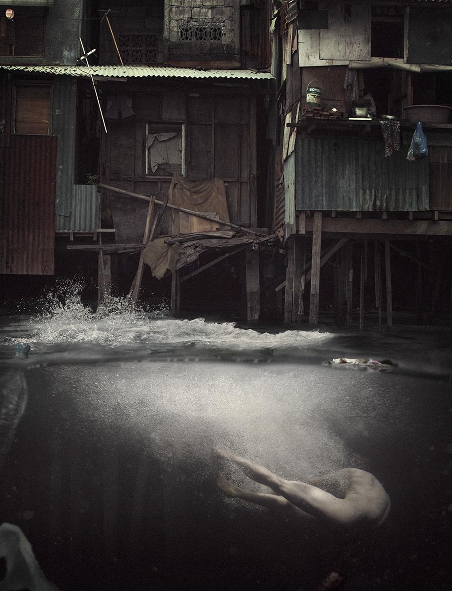 Joel Cartier - Waste Kills