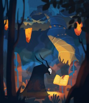 apolline-etienne-apollineeart-enchanted-forest