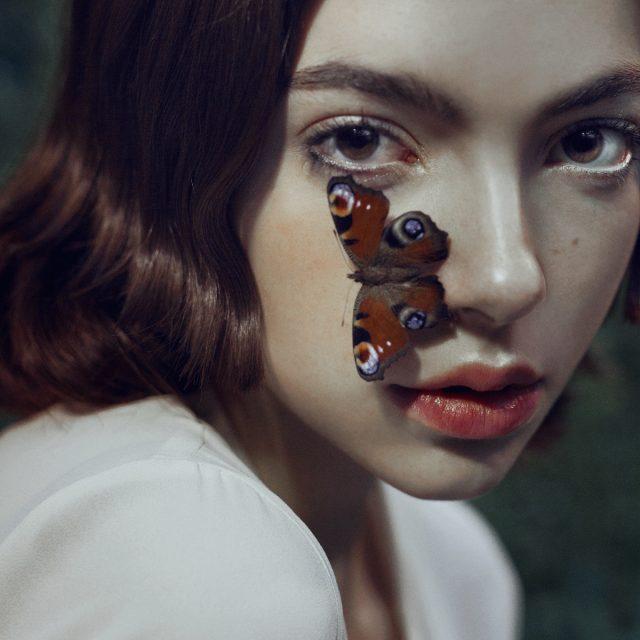 Marta Bevacqua Photography (ig martabevacqua) - Klara Blanc - Klara and the Butterfly