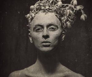 Mikaela Holmberg (Studio Mikaela Löfroth Oy) - Creature