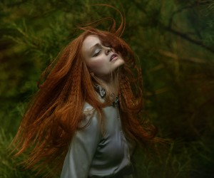 Agnieszka Lorek (A.M.Lorek Photography) - Gingerface