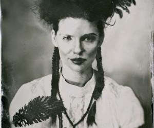 Allan Barnes - Christine Laura