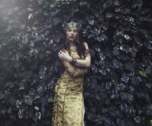 Ana Isabel - Ieva Azuolaite