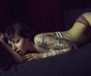 Andrea Pascalau (Corsei Photography) - Clara Rae