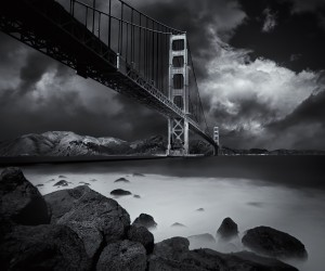 Baber Afzal​ - The Golden Gate
