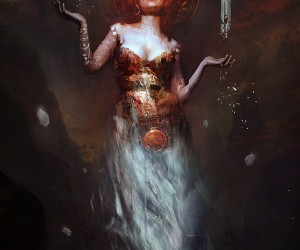 Bastien Lecouffe Deharme - The Magician of the Mountain of Death