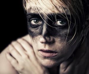 BexArtWorx - Lost in Green Eyes