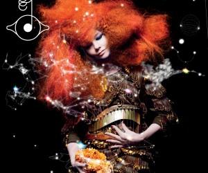 Review: Björk – Biophilia