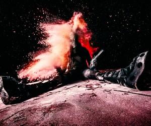 Chau Kar Man (Photorific) - Blackrose