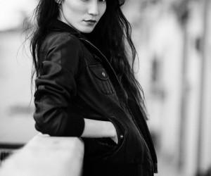 ChenKuzi Photography - Dekanova Vasilisa