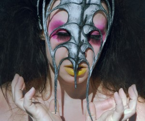 Christa Dickson - Ramona Recluse