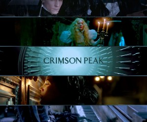 Crimson Peak Trailer #1