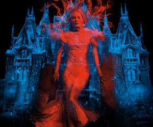 Enter to Win to See Crimson Peak!