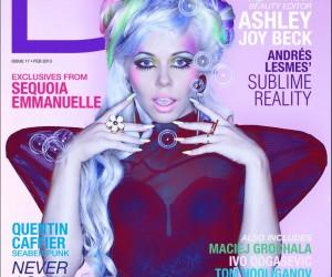 ISSUE 17 - Acid Pastels