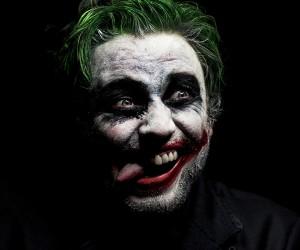Daniel Blieffert - Joker