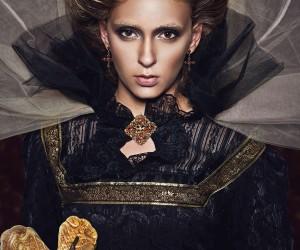 Danny Suhendar - Witch Queen