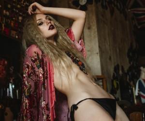 Dewa Ariadi - Olivia Harriet