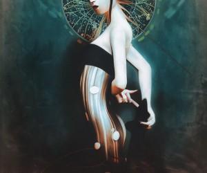 Ekaterina Zagustina - Sanity Saint