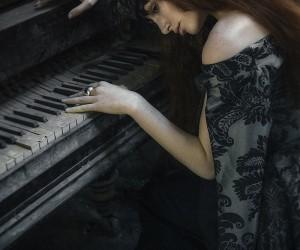 Eva van Oosten - Aurelie Rose B