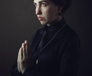 Fátima Ruiz - La Efigiey la Doncella