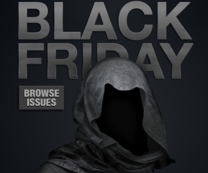 Get any issue for only $1. This weekend only!