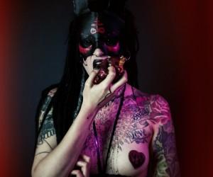 Hazel Tyler (ClickClickBang Photography) - Kathy Alexa