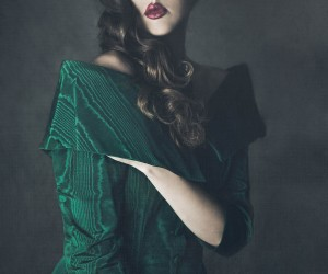 Erica Lynn Portraiture - Liz Westbrook