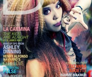 ISSUE 16 - Streetwear