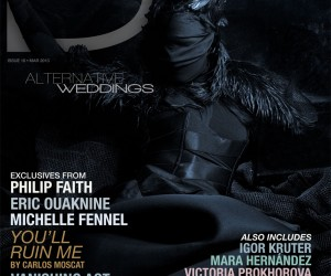ISSUE 18 - Alternative Weddings