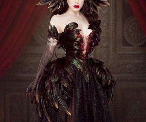 Iberian Black Arts​ - Threnody In Velvet​