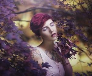 Iona Taberham - Alisa Rae