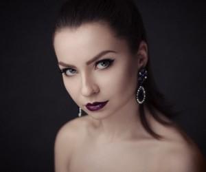 Jacek Woźniak - Paulina N. (BlueyesMakeup)
